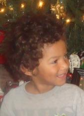 Grandson #1