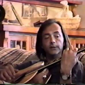Rich Mullins, Oct 21, 1955 - Sep 19, 1997